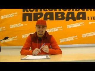 чемпион мира по боксу по версии WBC Виктор Постол - 2