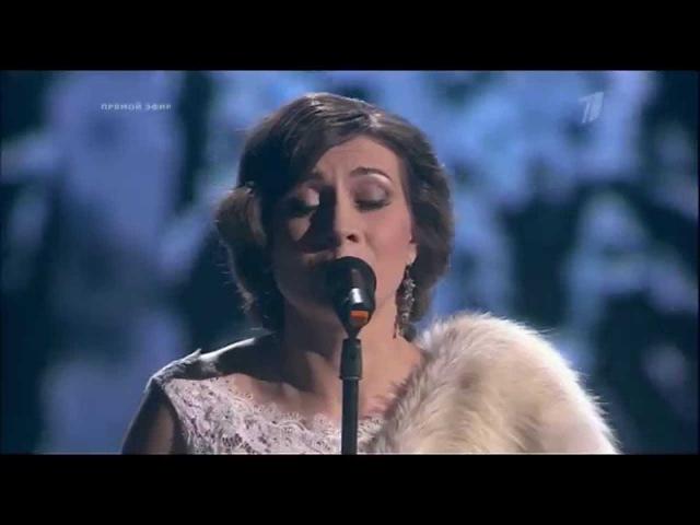 Алиса Игнатьева. Белым снегом - Четвертьфинал - Голос - Сезон 3