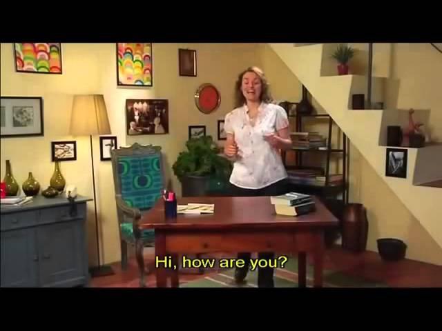 07 Видеокурс Говорим по-английски Speaking English