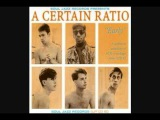 A Certain Ratio - Faceless (Graveyard &amp Ballroom)
