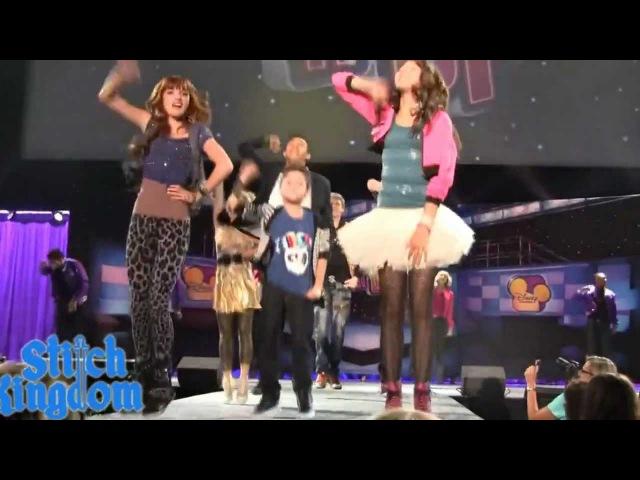 Танцевальная Лихорадка (встряхнись) HD
