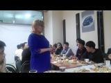 Поздравления с праздником Наурыз от партнёров G-Time Астана