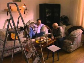 Верёвка из песка - 2 серия / 2005 / Сериал