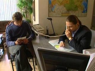 Верёвка из песка - 8 серия / 2005 / Сериал