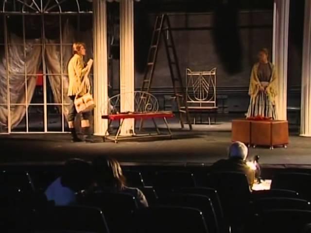 Верёвка из песка - 9 серия / 2005 / Сериал