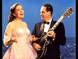 Johnny Is The Boy For Me - Les Paul &amp Mary Ford (1953)