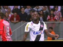 INCRIVEL! Riascos Perde três Chances Claras de Gol, Vasco 0x4 São Paulo 08/07/2015