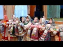 Юные таланты Московии 2010. Ладушки