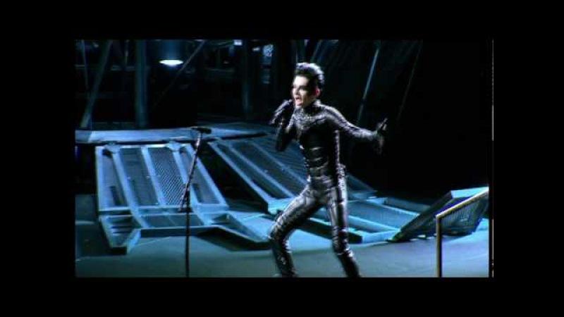 Humanoid City Live DVD - Pain of love