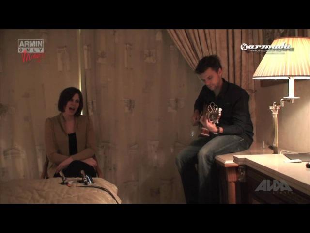 Susana and Eller van Buuren - Closer (Mirage Acoustic hotel room sessions 4)