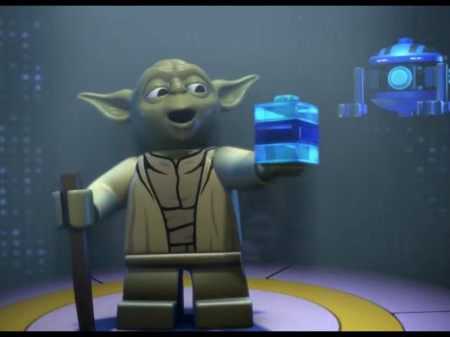 The Yoda Chronicles - LEGO Star Wars