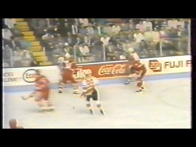 Кубок Вызова-1979 СССР-Канада (1 игра)