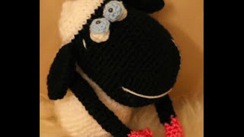 6 часть - Барашек Шон (овечка) Shaun the Sheep (заключительная)