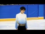 Yuzuru Hanyu - JPN Short Program - Video Dailymotion