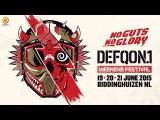 Defqon.1 Weekend Festival 2015 | Official Q-dance Anthem Trailer