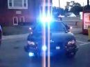 Самая необычная полицейская сирена