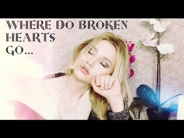 Алёна Ярушина - Where Do Broken Hearts Go (Whitney Houston Сover)