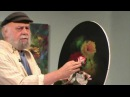 The Beauty of Oil Painting, Behind the Scenes, Episode 1, Rose Elegance