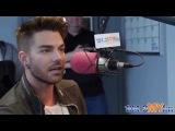 Adam Lambert - 'Valentine In The Morning' 104.3 MYfm