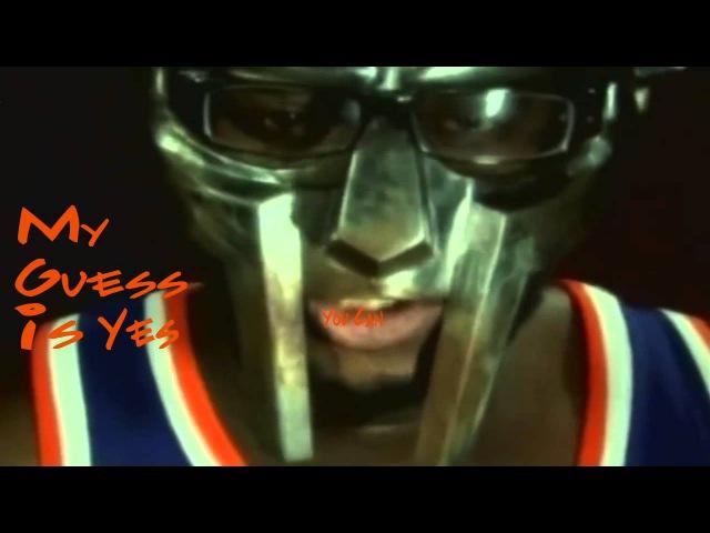 MF DOOM Gorillaz - November Has Come Video (Re-Edited)
