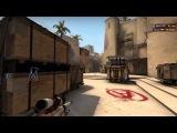 CSGO Montage - DaniK -5 ACE AWP