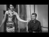 Benny Hill - Fever BBC Mid-60's