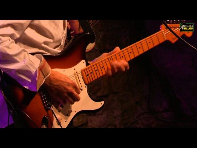 (OFFICIAL) Eric Johnson band @ Accadia Blues 2012 - Manhattan - 21/07/2012