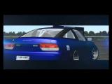 SLRR| Nissan 180SX| DRIFT