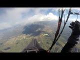 From Mexico With Love (Paragliding, Mexico Valle de Bravo, El Peñon)