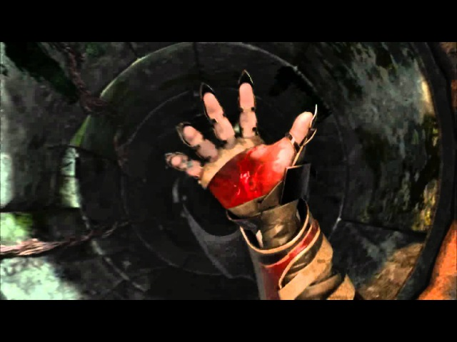 Dark Messiah of Might and Magic Intro RUS