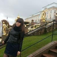 Юлия Валерьевна