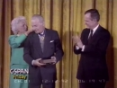 1992 Presidential Medal Freedom Ceremony Video C