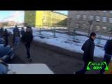 БПАН Киров. Поездка в детдом 12.04.15