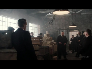 Рождение мафии: Нью-Йорк (1 сезон: 2 серия из 8) / 2015 / ПМ (LostFilm) / WEB-DLRip