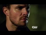 Промо + Ссылка на 2 сезон 14 серия - Стрела (Arrow)