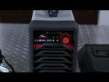 Сварочный инвертор RDMMA-200 Redverg