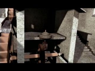 Древние открытия: Древние корабли. Производство энергии / Ancient Discoveries: Ancient Ships. Power