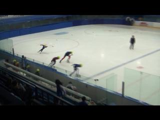 Д.Ср. 500 м четверть финал Ярик