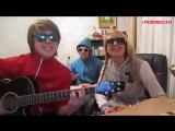 Иван Дорн - Тем Более (cover by SuperLover),ребята круто спели кавер на песню,харизма,талант,красивый голос,классное исполнение