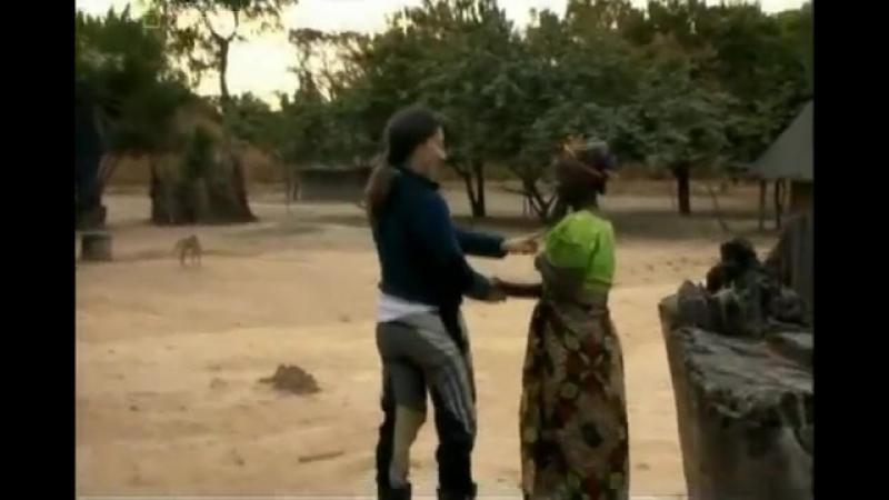 09 Долгий путь на Юг 2008 От Малави до Ботсваны (360p) (via Skyload)