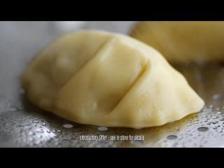 Japanese Cuisine - MS Food TV Ad