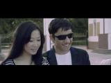 Сат тобы - Кош махаббат (Клип 2013) [www.ori-kuan.kz]