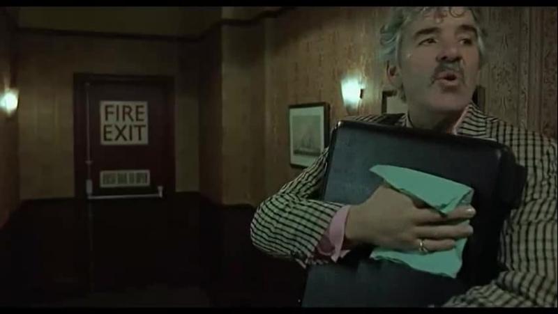 Отрывок из фильма Спиздили Большой куш хуй тебе