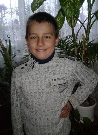 Ростик Шепель