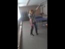 Рыжий танцор 3000