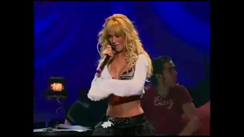 RBD - Live In Hollywood - 09 Fuera