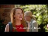 Их перепутали в роддоме - 4 сезон 20 серия Промо And Always Searching for Beauty (HD) Финал сезона
