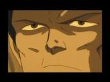 Soukou Kihei Votoms: Red Shoulder Document - Yabou no Roots | Бронированные воины Вотомы - 3 OVA