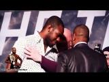 UFC 197 Cormier vs. Jones 2 - Actions and Feelings of War (Promo)