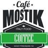 Mostik Cafe / Канал Грибоедова 102